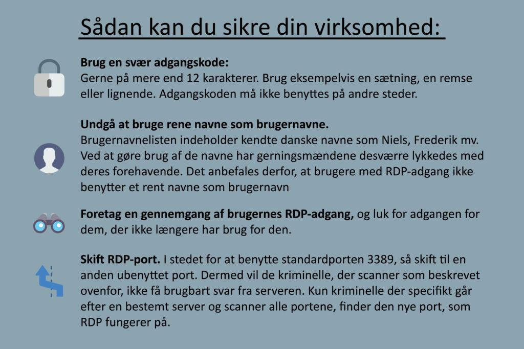 rdp-port