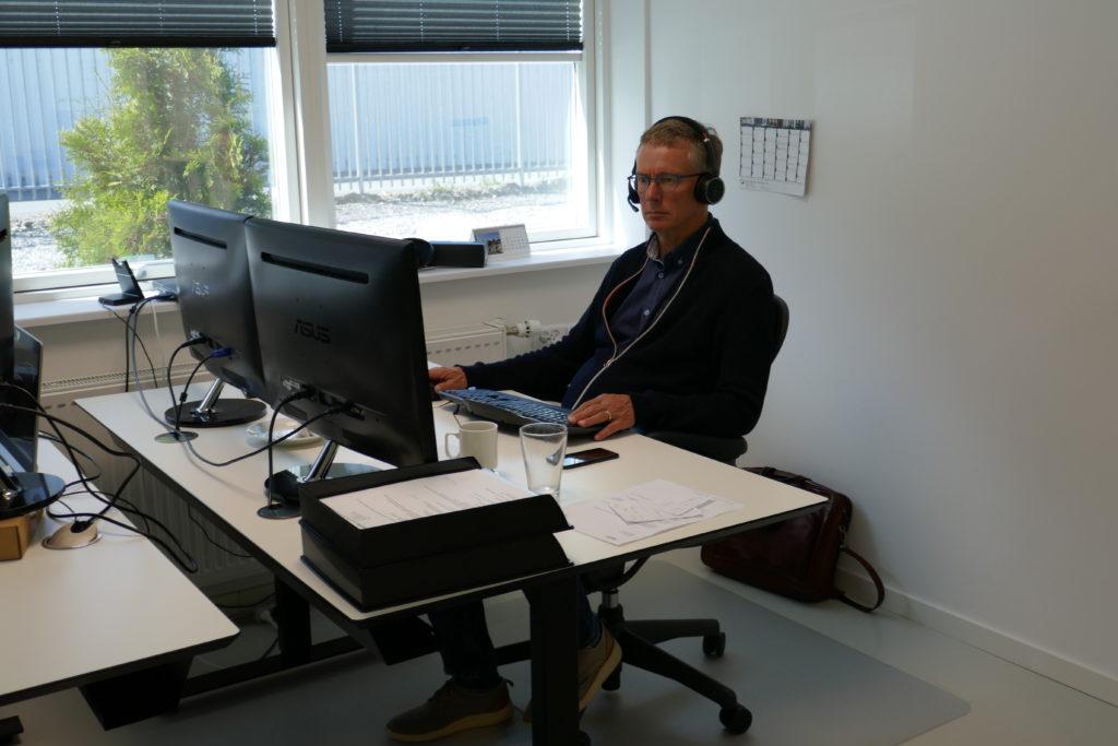 ERP konsulenter